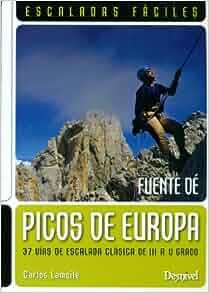 PICOS DE EUROPA ESCALADAS FACILES FUENTE DE: CARLOS LAMOILE