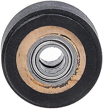 1 pieza Rodillo de arrastre para plotter de corte de vinilo Roland cortador (4 mm x 11 mm x 16 mm): Amazon.es: Electrónica
