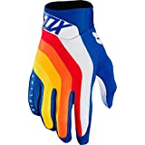 Fox Racing Airline Draftr Men's Off-Road Motorcycle Gloves - Red/X-Large
