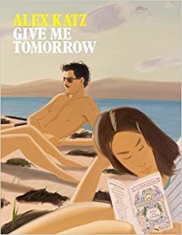 Book Give Me Tomorrow