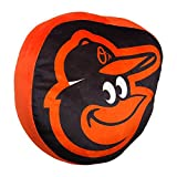 The Northwest Company Baltimore Orioles MLB 15in Cloud Travel Pillow