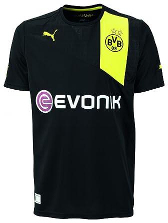 Puma - Camiseta de fútbol sala para hombre c7023f45eed1a