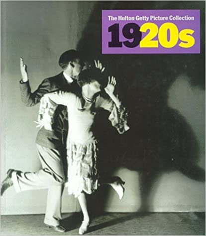 Book The 1920s (Decades of the 20th Century) (1998-12-31)