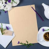 Stationery Paper– Antique Paper,Old Fashioned