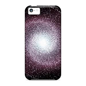 Ideal RickSMorrison Case Cover For Iphone 5c(spiral Galaxy), Protective Stylish Case