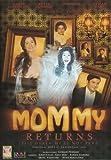 Mommy Returns - Ruff Gutierrez, Pokwang, Gaby Concepcion Filipino DVD