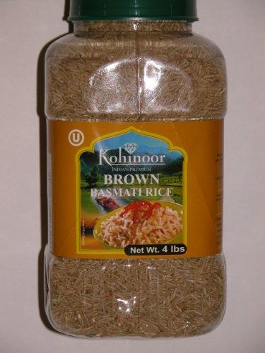brown basmati rice from india - 5