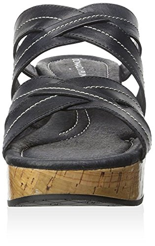 Pliner Women's Grease Donald Black J 78xq5nfP