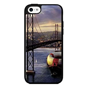 Bridge in Seattle Hard Snap on Case (iPhone 5c)