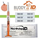 Pro ID Mini Pet Microchip 125 kHz