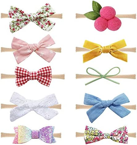 Headbands Hairbands Accessories Newborn Toddler product image