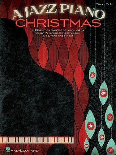 A Jazz Piano Christmas ()