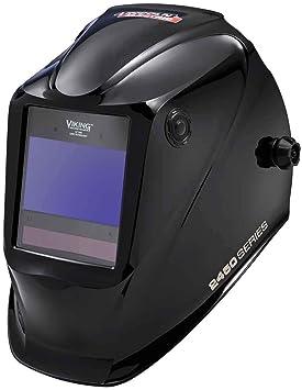 Lincoln Electric Viking 2450 Black Auto Darkening Welding Helmet With 4c Lens Technology K3028 4 Amazon Com