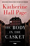 The Body in the Casket: A Faith Fairchild Mystery (Faith Fairchild Mysteries Book 24)