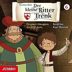 Der kleine Ritter Trenk 6