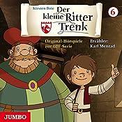 Der kleine Ritter Trenk 6: Der Hexentrank / Das große Turnier | Kirsten Boie