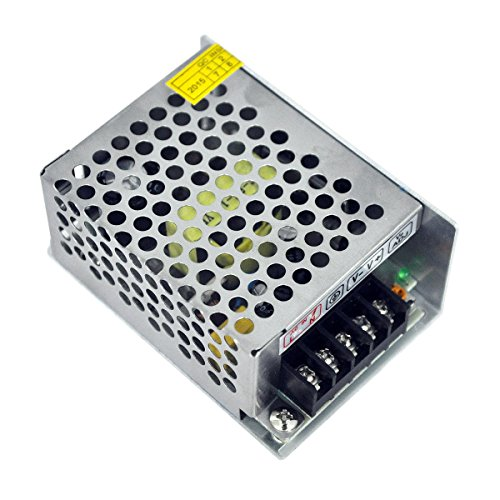 Switching Power Supply Input AC 85~265V to DC 12V 2.1A 25W Security