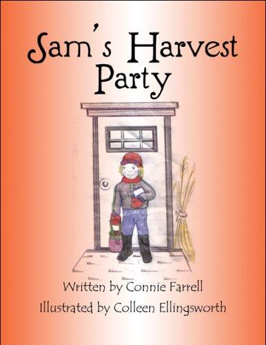 Sam's Harvest Party pdf