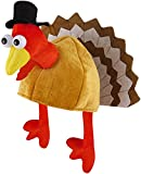Thanks Giving funny Funky Turkey Hat for Adults and Children