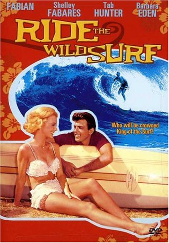 (Ride the Wild Surf)