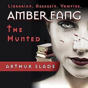 Amber Fang Audiobook