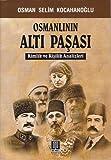 Osmanlinin Alti Pasasi - Kimlik ve Kisilik Analizleri