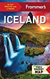 Best Iceland Guide Books - Frommer's Iceland (Complete Guides) Review