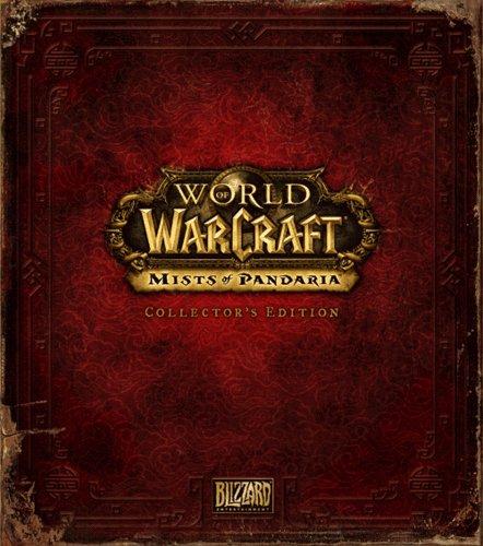 World of Warcraft: Mists of Pandaria Collector's Edition (輸入版:北米) B0050SZDAO Parent