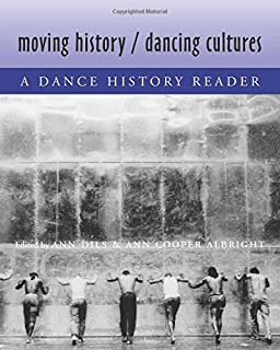 Amazon learning about dance dance as an art form and moving historydancing cultures a dance history reader fandeluxe Images