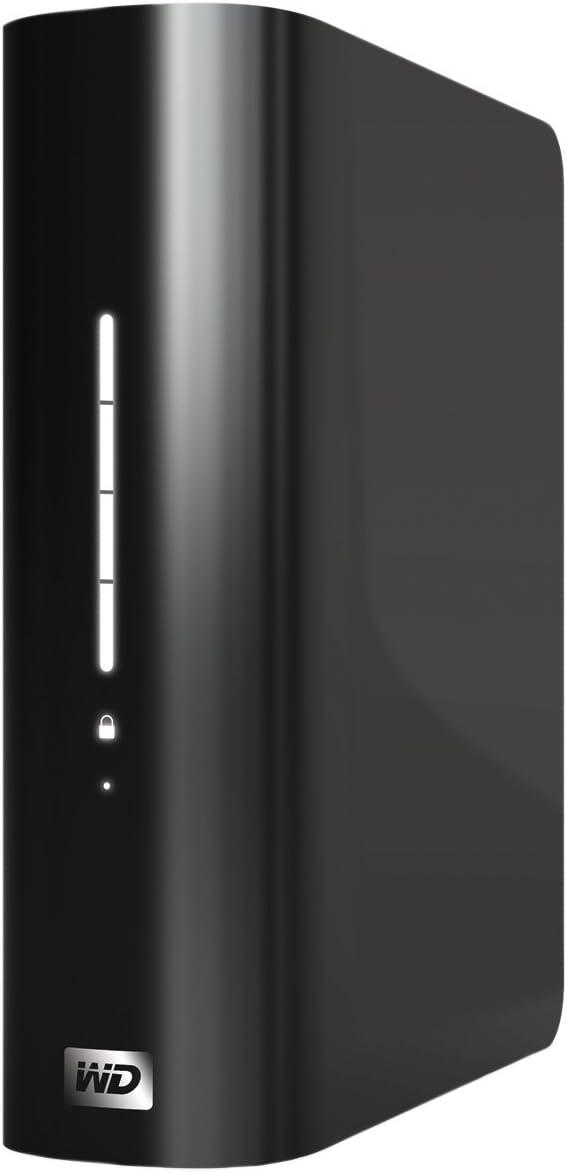 WDMy Book Essential 1 TB USB 2.0 Desktop External Hard Drive