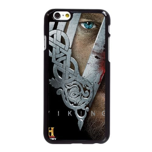 Vikings DM45CC5 coque iPhone 6 6S 4,7 pouces de mobile cas coque V0LF4M4UU