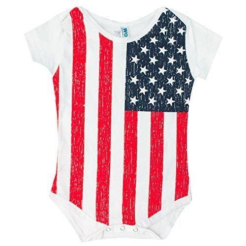 Best patriots onesie baby boy 6 months to buy in 2019