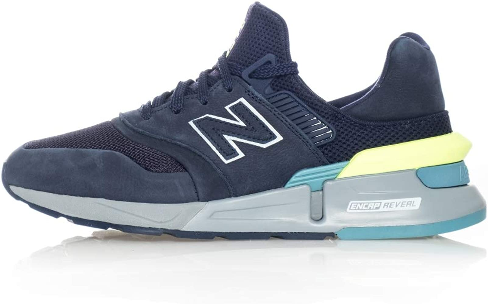Amazon.com: New Balance 997 - Zapatillas para hombre, 9 ...