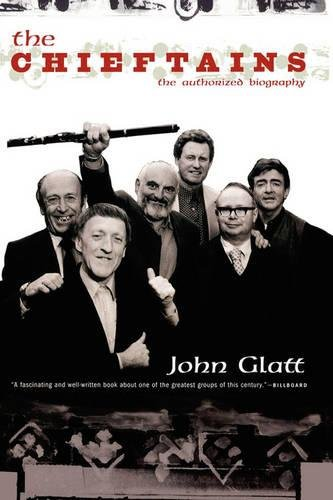 The Chieftains: The Authorized Biography ebook