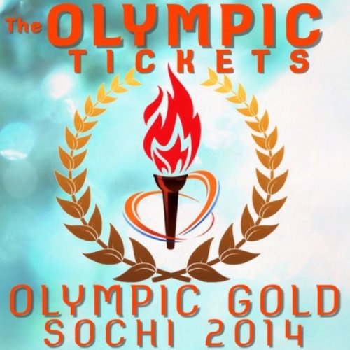 2014 Olympic Gold Medal - Gold Medal Salute