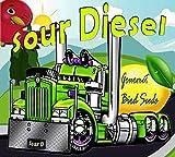 10 Sour Diesel Gourmet Hemp Bird Seeds