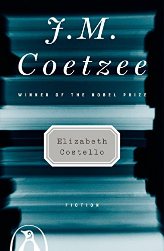 Elizabeth Costello: Fiction