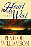 Heart of the West, Penelope Williamson, 1451683731