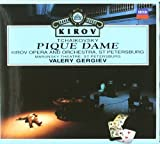 Tchaikovsky: Pique Dame [The Queen of Spades] (1993-11-16)