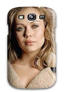 Galaxy S3 Case Cover Skin : Premium High Quality Alexis Dziena Case
