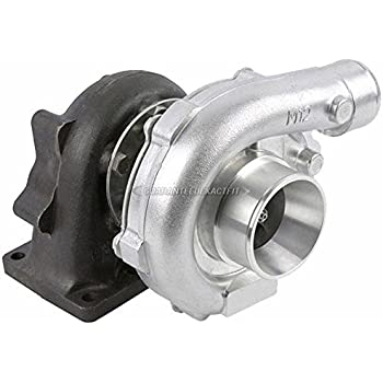 High Performance T3 T4 Hybrid 48 Trim .63A/R T04E Turbo Turbocharger - BuyAutoParts 40-30576HP New
