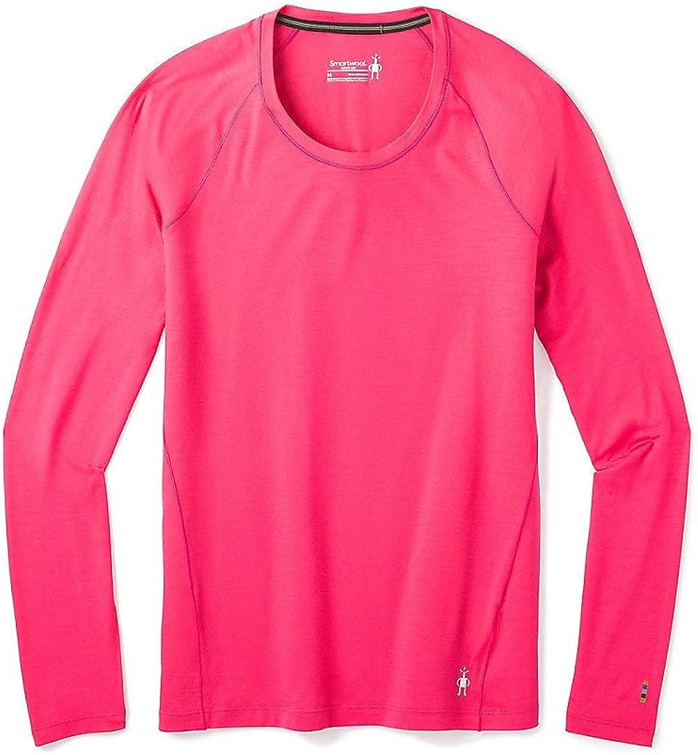Smartwool Merino 150 Wool Top - Women's Baselayer Long Sleeve Performance Shirt