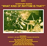 What Kind of Rhythm Is That - Territory Bands 1927-1931