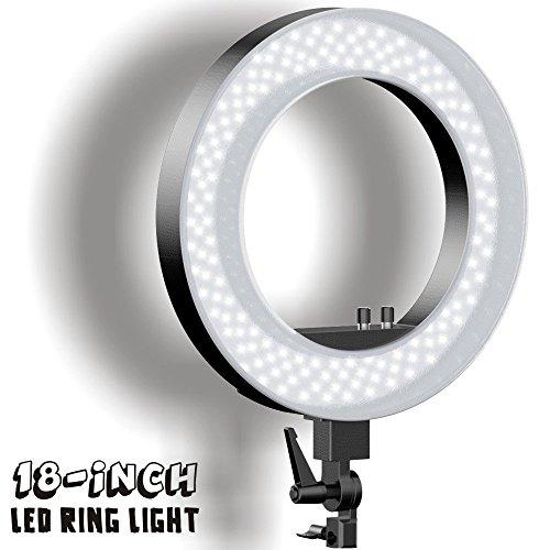 QIAYA Ring Light