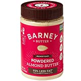 BARNEY Almond Butter, Bare Smooth, No Sugar No