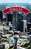 A Marmac Guide to Dallas, Yves Gerem, 1589807545