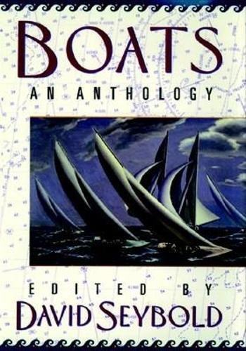 Boats: An Anthology