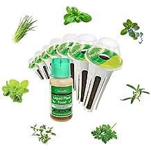 AeroGarden Italian Herb Seed Pod Kit (7-Pod)