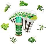 Miracle-Gro AeroGarden Italian Herb Seed Pod Kit (7-Pod)