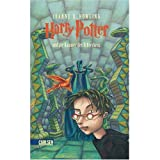 Image of Harry Potter und die Kammer des Schreckens (German Edition of Harry Potter and the Chamber of Secrets)